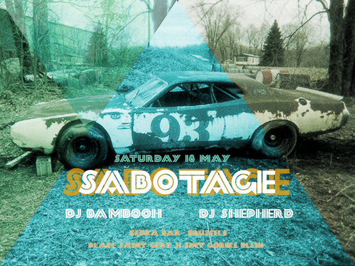 sabotage 18 mai 2013