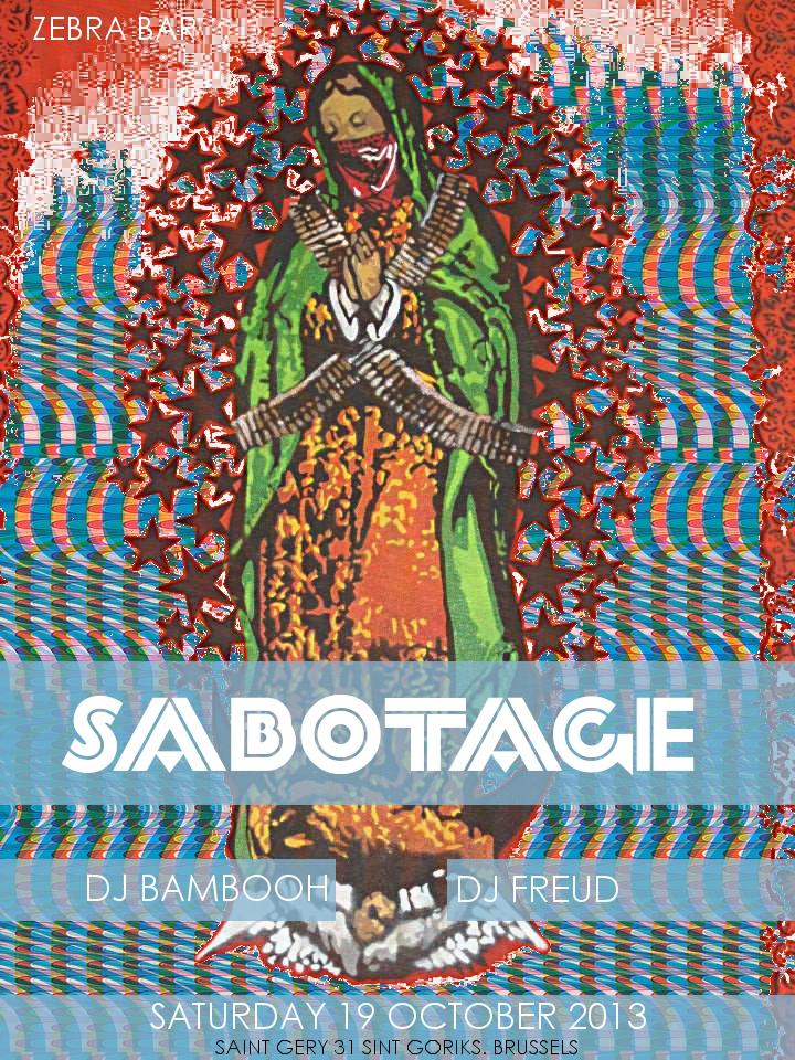 Sabotage 14