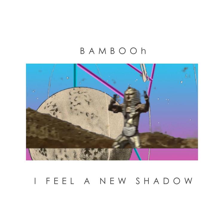 DJ Bambooh - I Feel a new Shadow - Cover