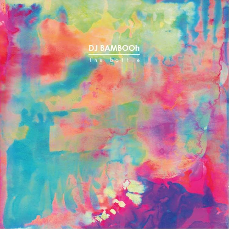 Vynil DJ BAMBOOh OK