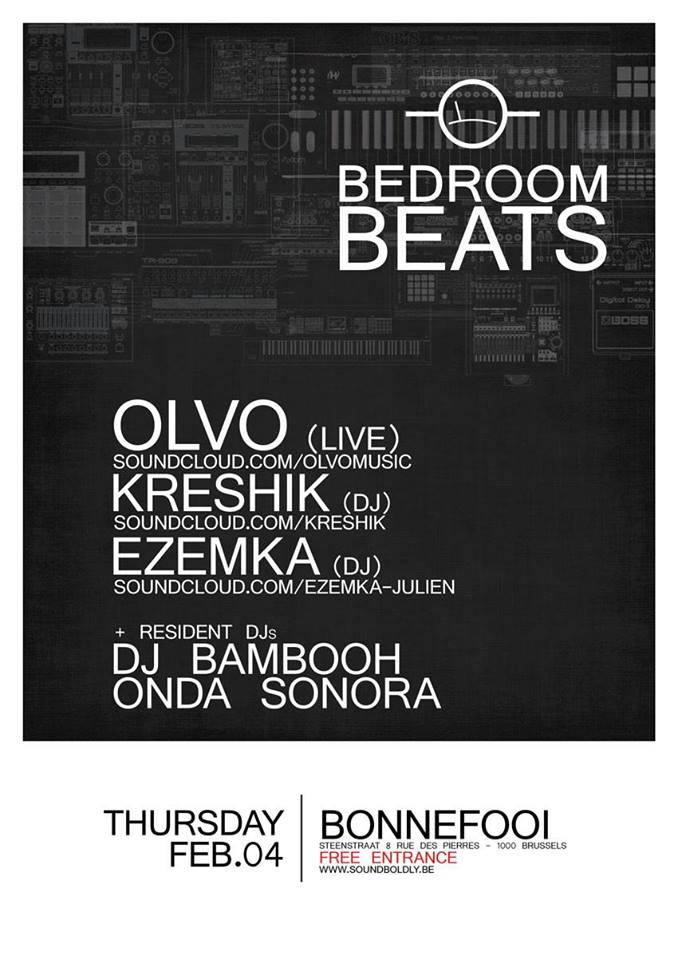 Bedroom beats