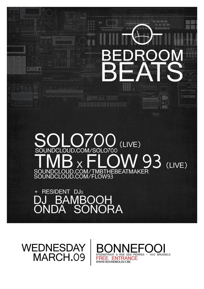 solo 700 x TMB x Flow 93