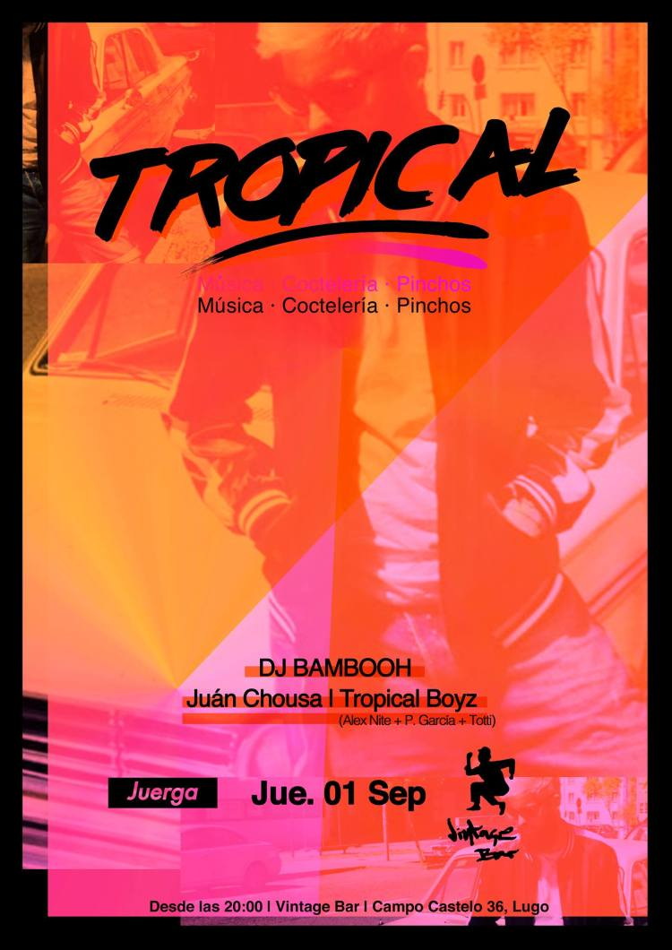tropical good quality